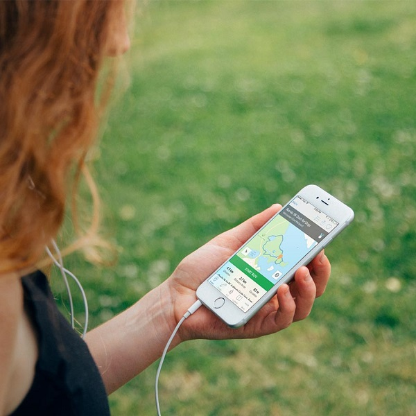 Monitorar caminhadas: 10 aplicativos para iPhone e Android
