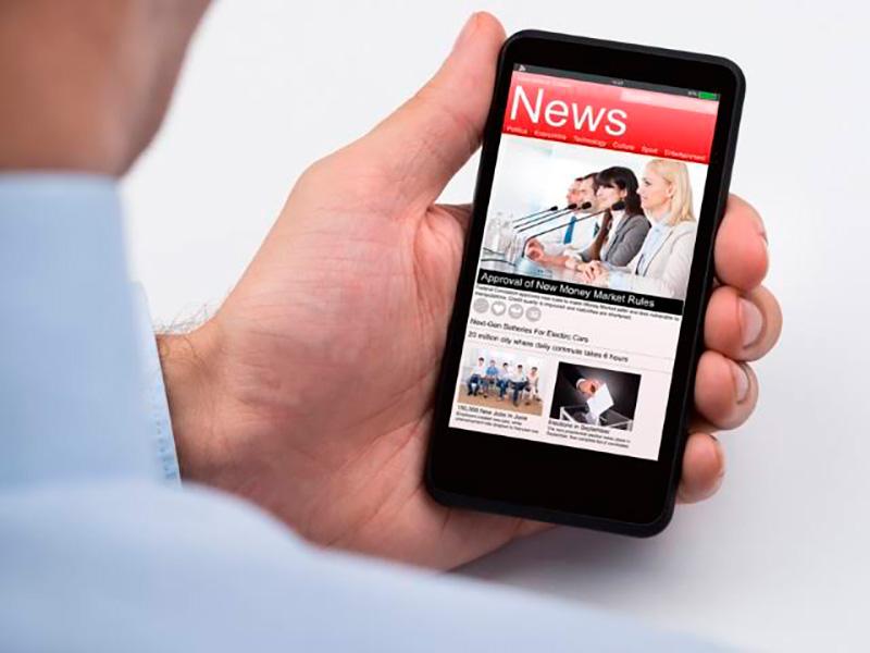 10 aplicativos para ler notícias no Android e iPhone