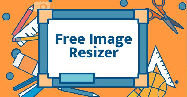 redimensionar fotos image reziser