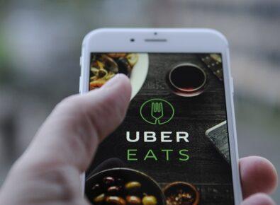 uber eats capa