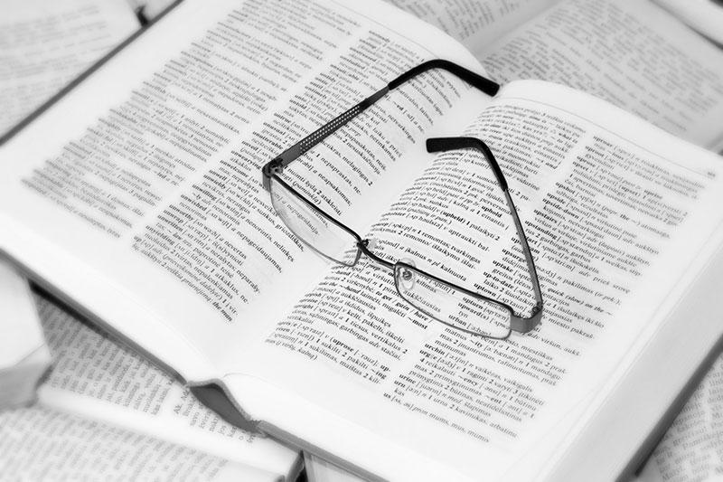 10 aplicativos de dicionário para iPhone e Android