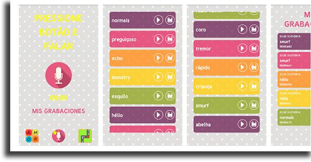 mudar a voz apps para mudar a voz