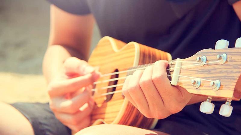 10 melhores afinadores online de ukulele