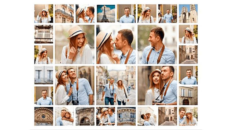 10 aplicativos para fazer colagens de fotos