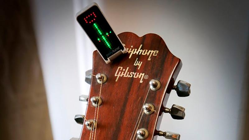 10 melhores aplicativos para afinar o violão