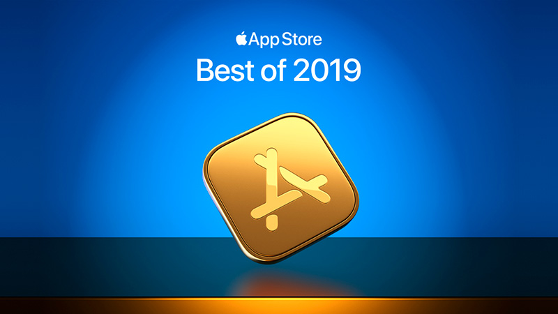 Os melhores aplicativos e jogos do ano de acordo com a Apple