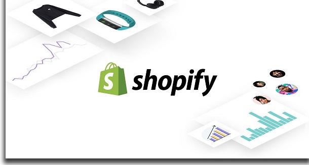 criar um logo shopify