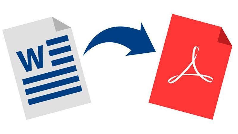 10 sites para converter documentos Word em PDF