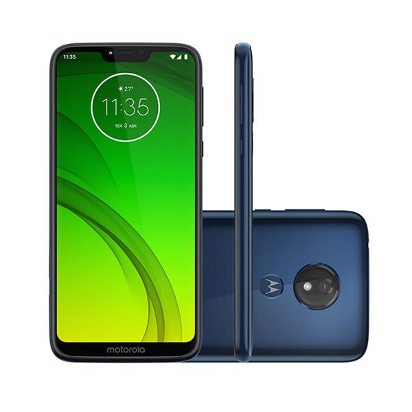 versão power do smartphone da Motorola