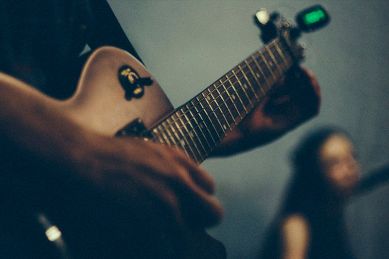 10 melhores afinadores online de violão para navegadores