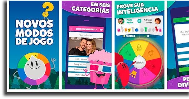 10 Jogos De Perguntas E Respostas Para Iphone E Android Apptuts