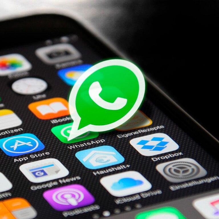 Por que o WhatsApp parou de funcionar?