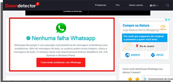 por-que-whatsapp-parou-funcionar-downdetector