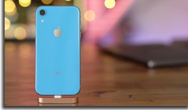 principais problemas do iphone xr