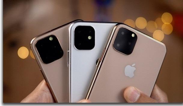 problemas do iphone 11 apple