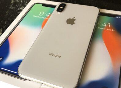 problemas do iphone x capa