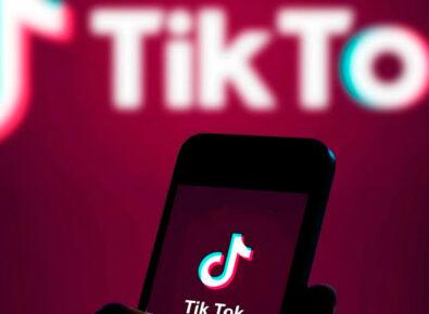 Destaque colocar legendas nos vídeos do TikTok