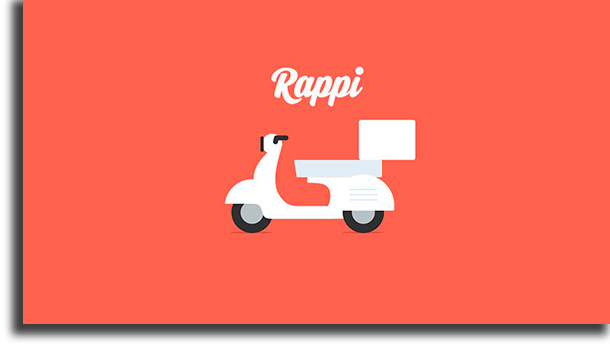 O que é o Rappi?