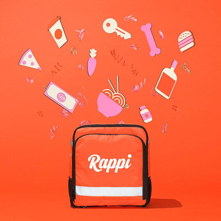 Como fazer renda extra no Rappi: guia completo