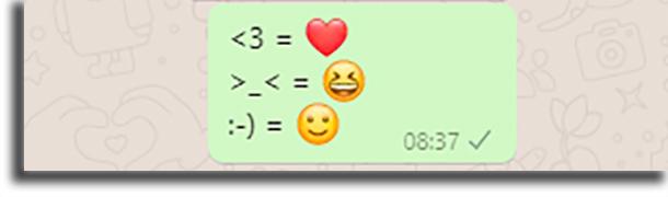 Converter Emoticons dicas e truques para o WhatsApp Web
