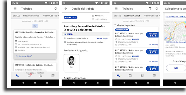IguanaFix aplicativos para fazer renda extra
