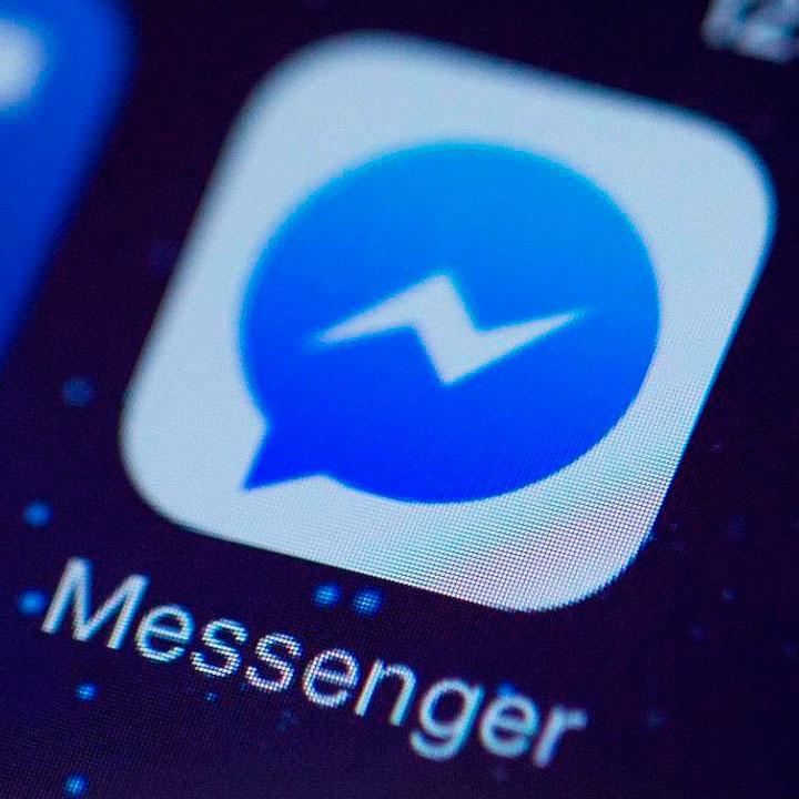 Destaque como recuperar mensagens apagadas no Messenger