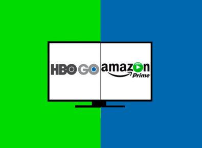 Destaque HBO Go vs Amazon Prime