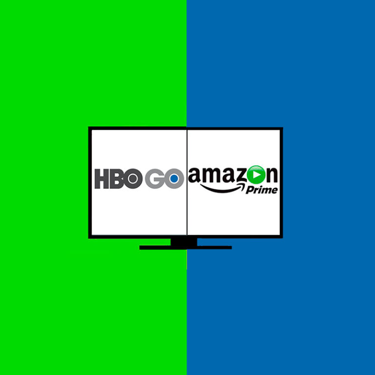 HBO Go vs Amazon Prime: Qual o melhor serviço de streaming?