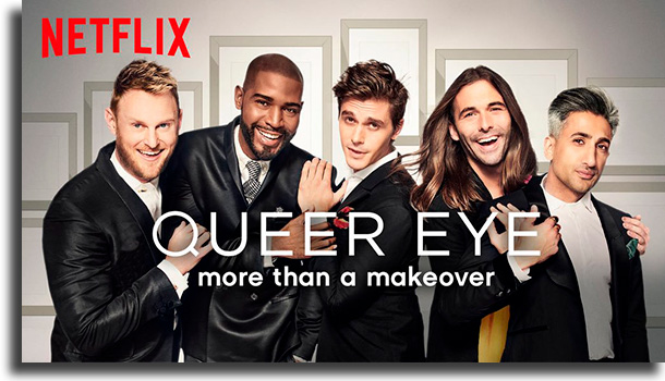 Queer Eye (quarta temporada)