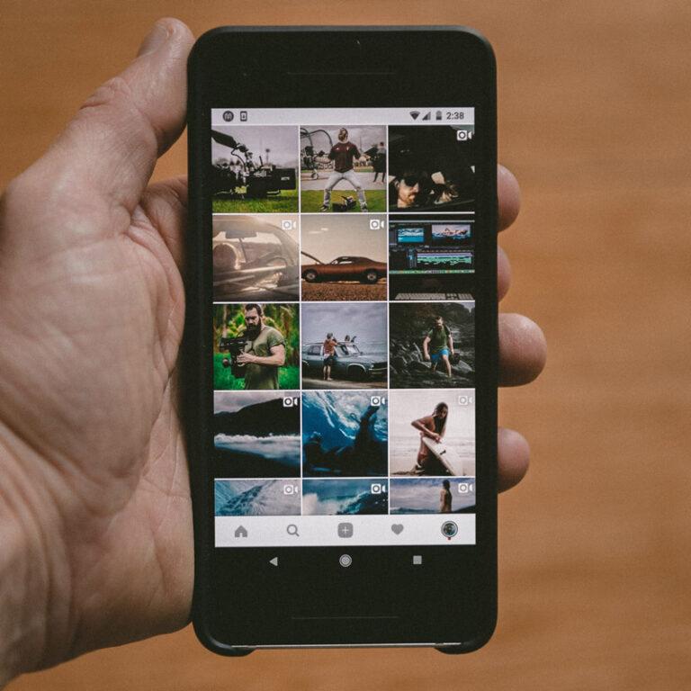 8 melhores alternativas ao Linktree para bio do Instagram