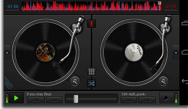 aplicativos de DJ Studio 5