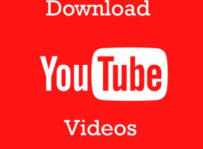 Destaque como baixar música grátis no YouTube
