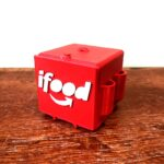 Como se cadastrar no iFood para vender por delivery