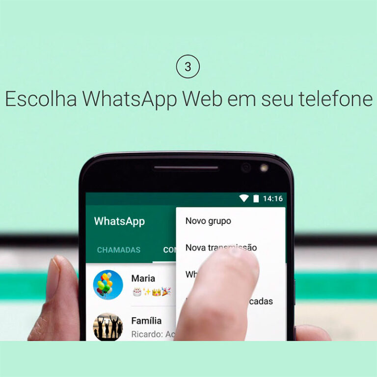 8 dicas e truques para o WhatsApp Web