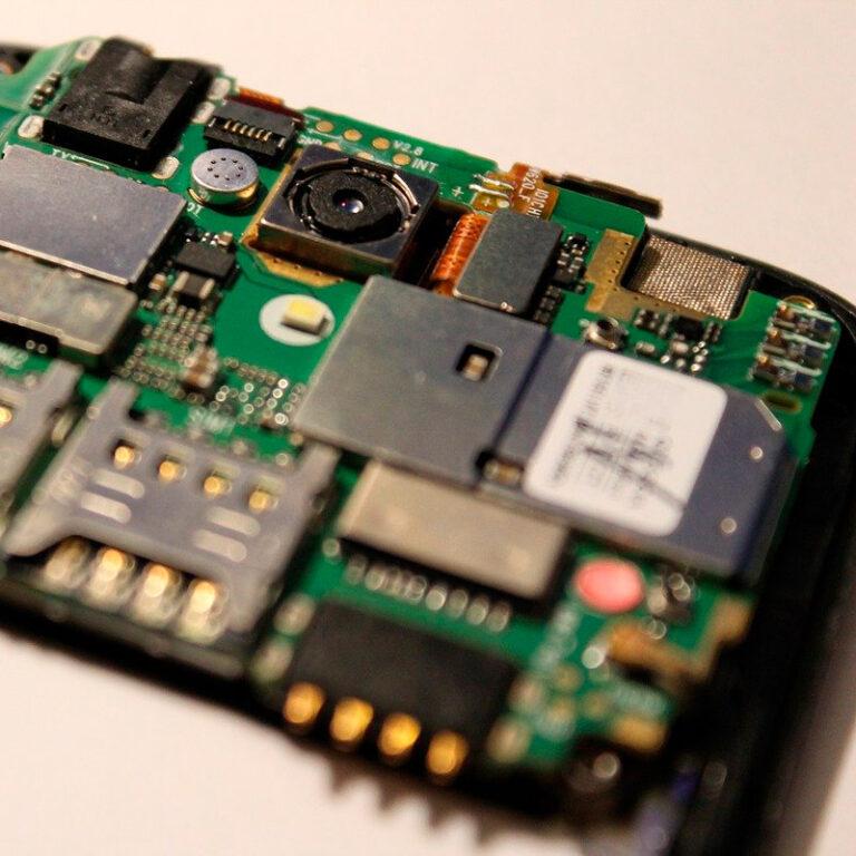 O que vem dentro de um smartphone? Guia completo