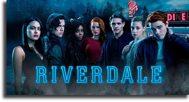 Riverdale series teen de Netflix