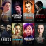 30 séries Netflix mais populares de 2019