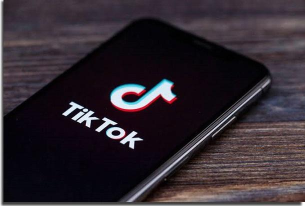 hashtags más populares TikTok