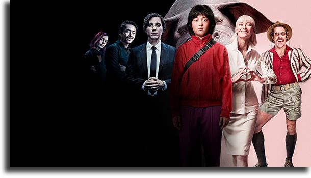 Okja filmes Netflix para assistir nos finais de semana