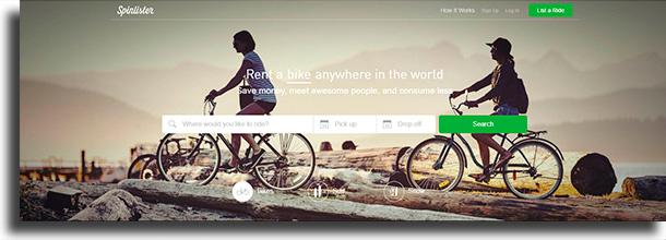 Alugando sua bicicleta formas de fazer renda extra sem gastar nada