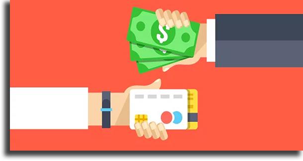 Utilizando serviços de cashback formas de fazer renda extra sem gastar nada