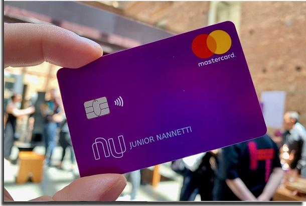 banco digital vs banco tradicional cartões