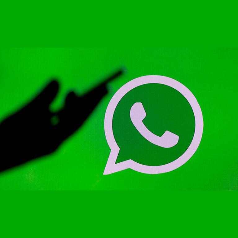Como colocar vídeos no status de WhatsApp