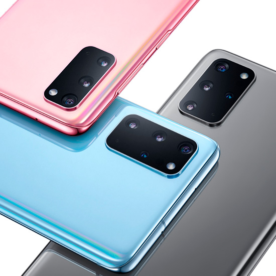 Galaxy S20: tudo o que precisa saber sobre o novo smartphone