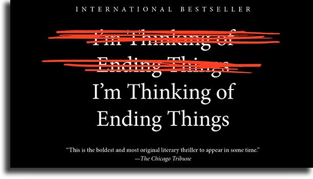I'm Thinking of Ending Things lançamentos de filmes Netflix 2020