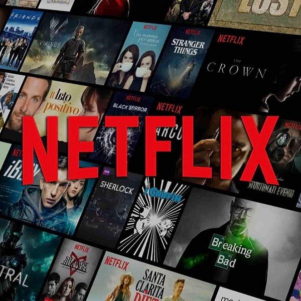 As 30 séries Netflix que não pode perder