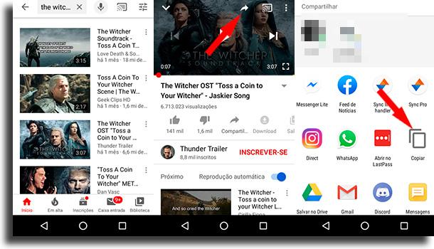 Como colocar vídeos do YouTube? 3 como colocar vídeos no status de WhatsApp