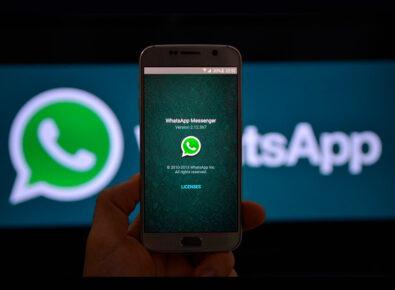 Destaque como utilizar o status de whatsapp