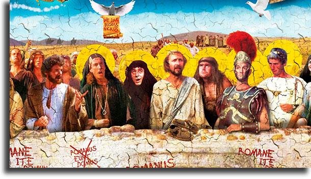 Monty Python: A Vida de Brian