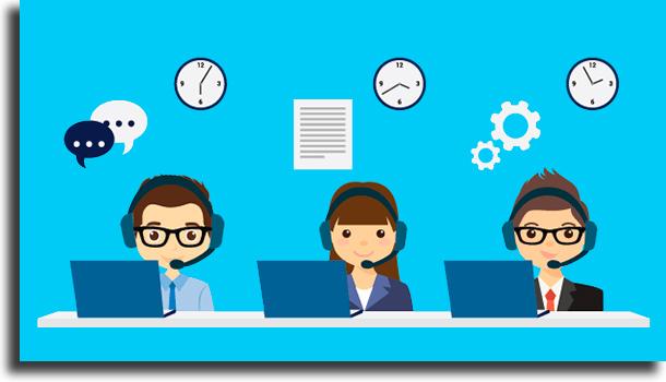 Trabalhe como assistente virtual novas formas de ganhar dinheiro na internet